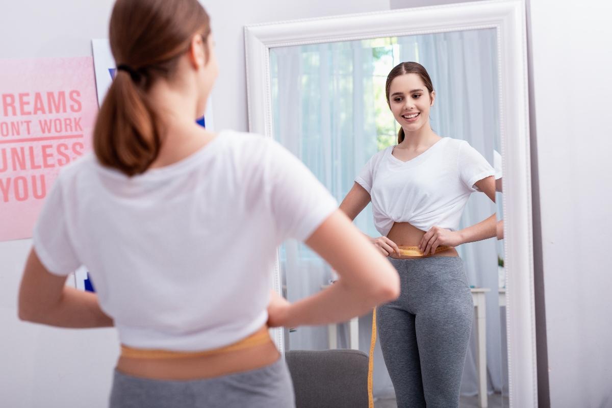 perché è importante l'autostima a dieta
