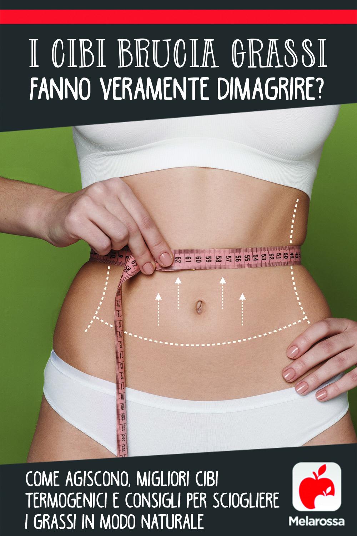 cibi brucia grassi: quali sono, classifica, la loro azione,  classifica alimenti termogenici