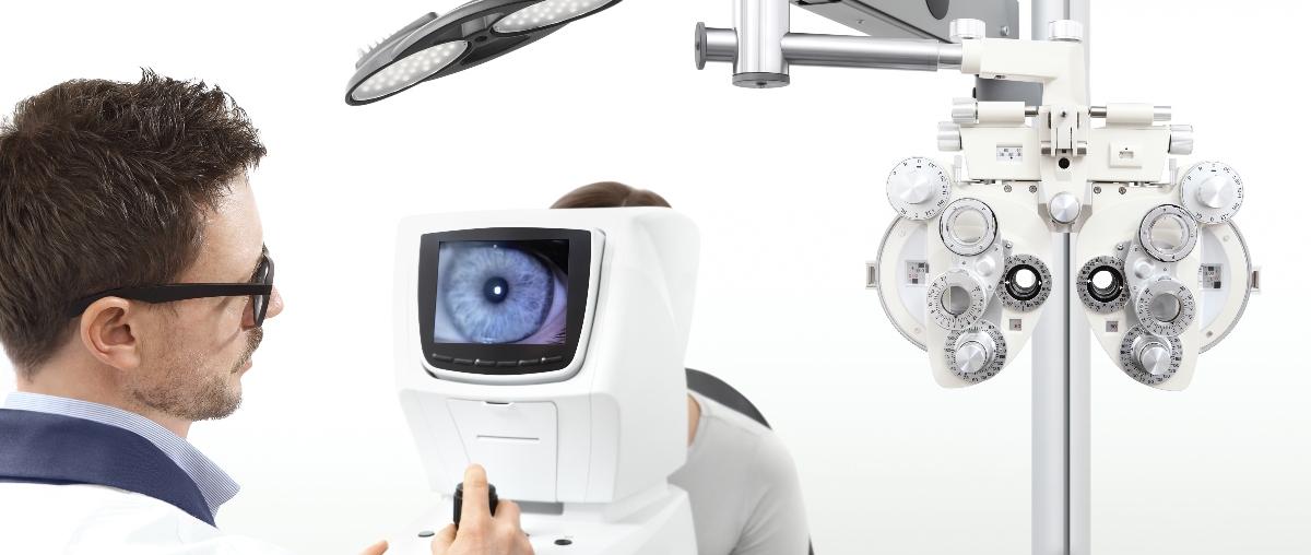 cornea: diagnosi delle diverse patologie