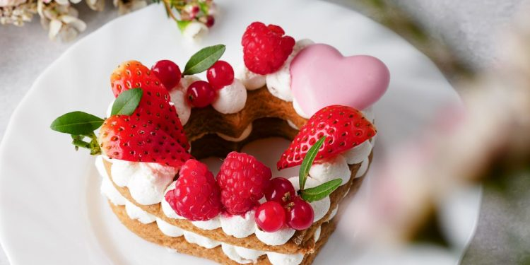 Cream tart: un dolce sontuoso