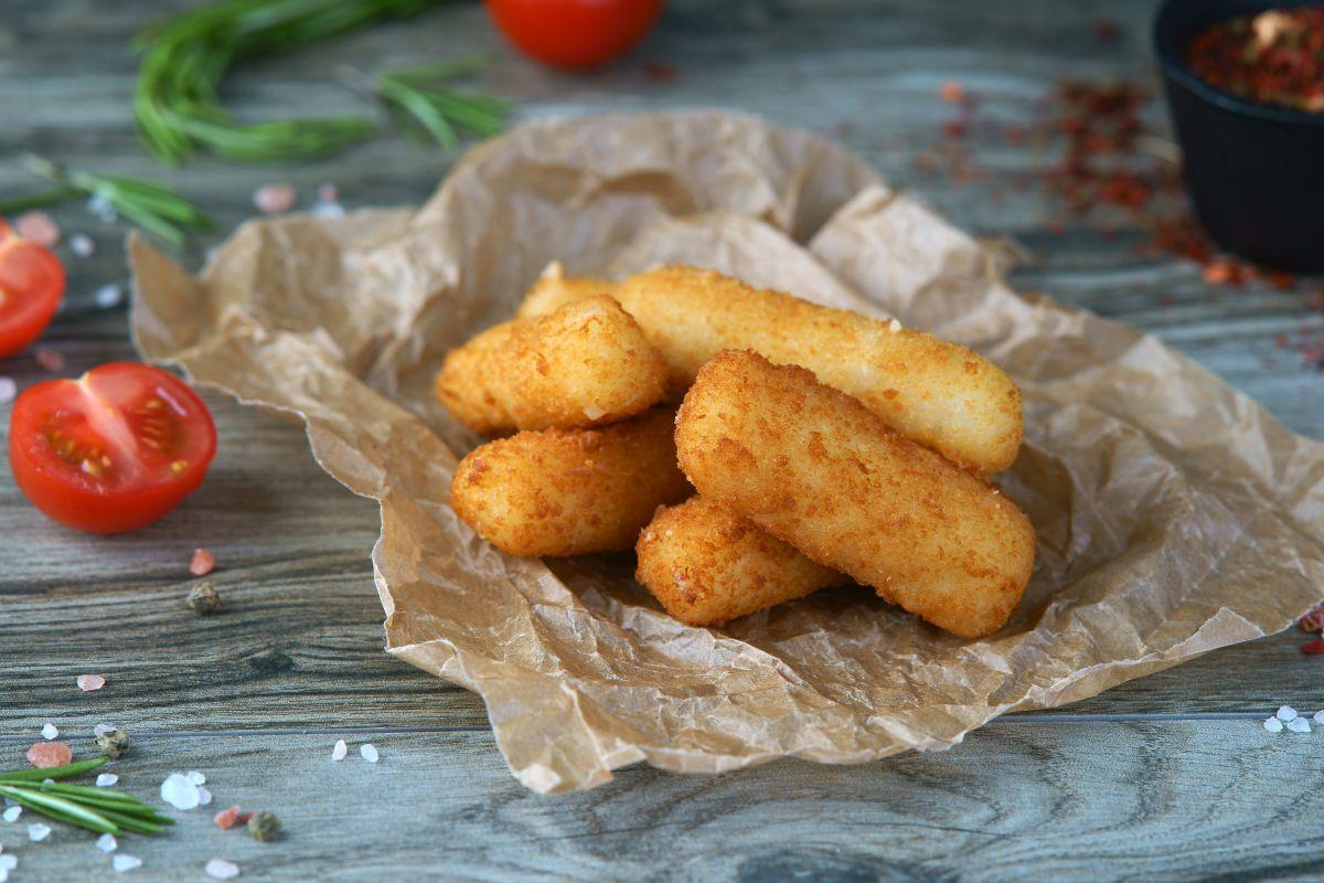 Crocchette di patate: un classico goloso