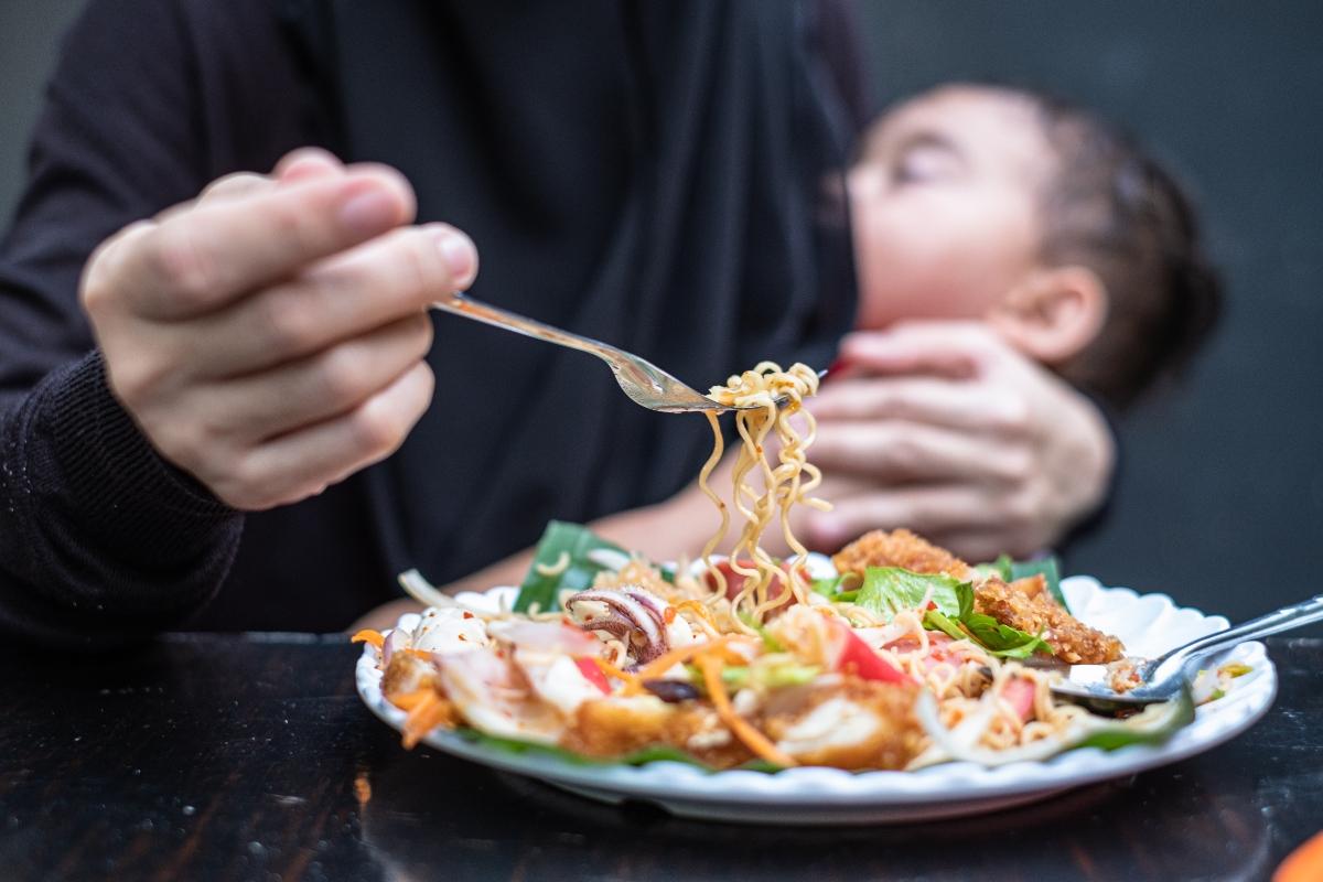dieta in allattamento: cosa mangiare e cibi da evitare