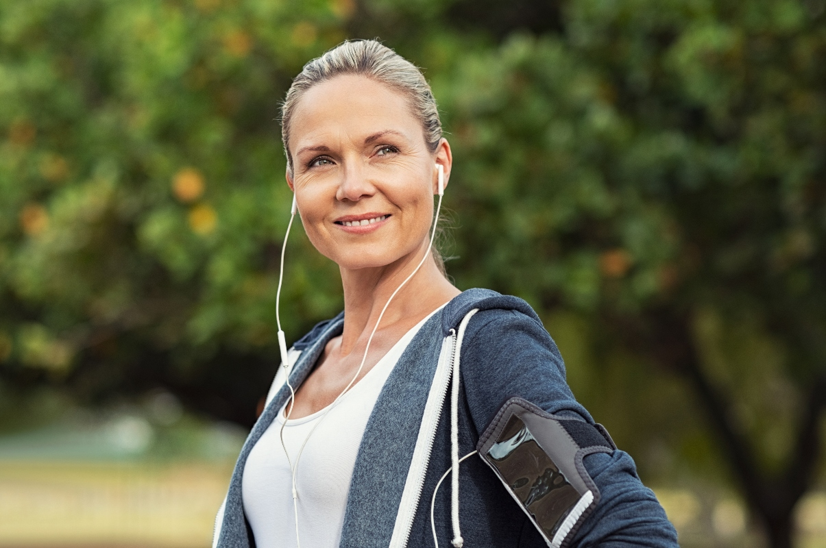 dieta in menopausa: come accelerare il metabolismo
