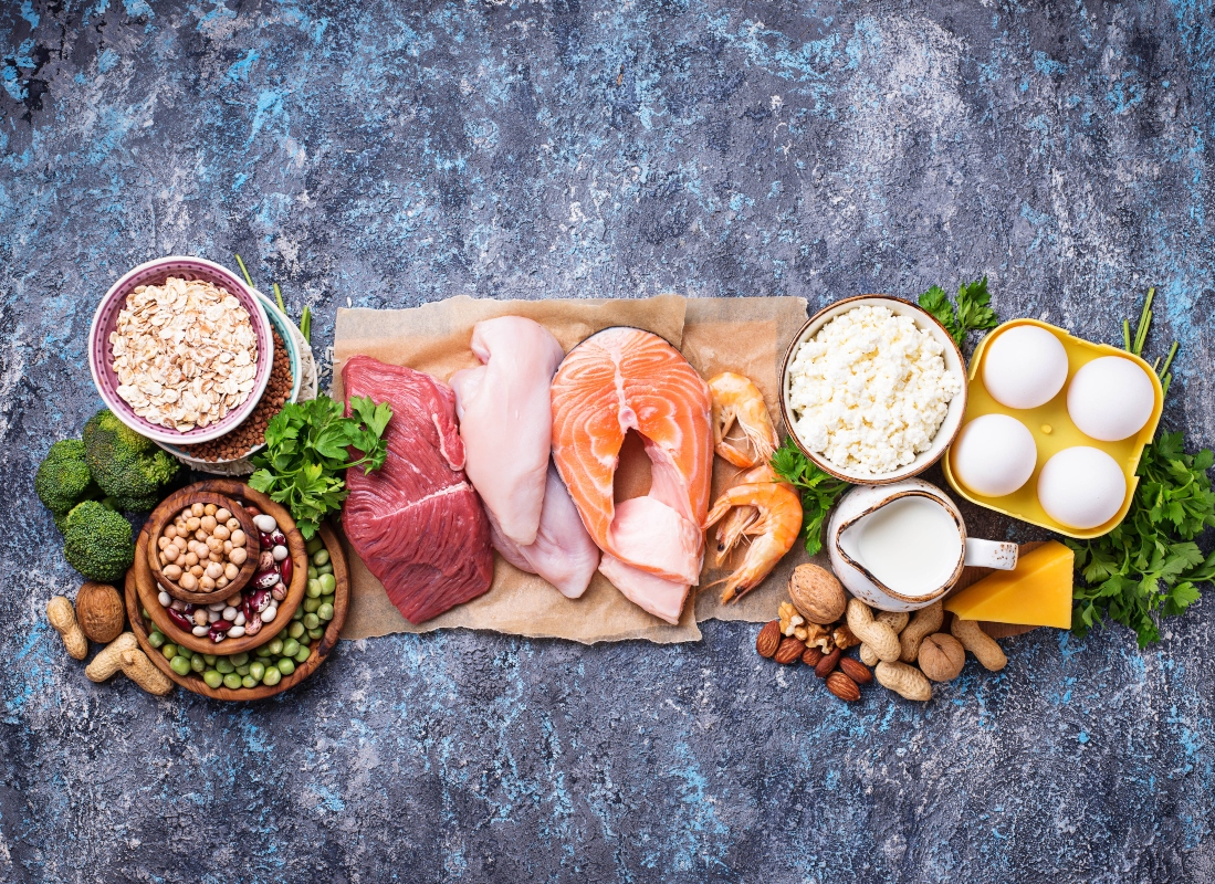 dieta iperproteica e azotemia