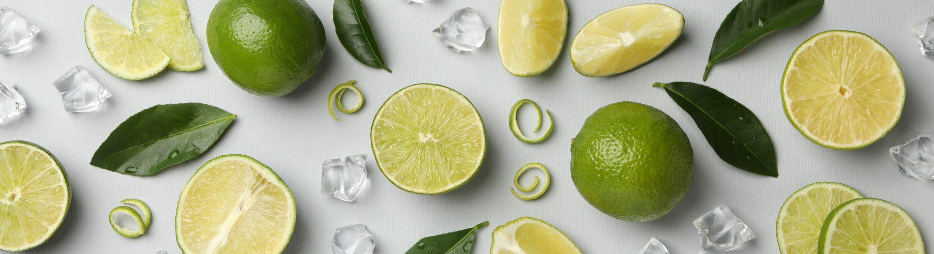 che differenza c'è tra il limone e il lime ?