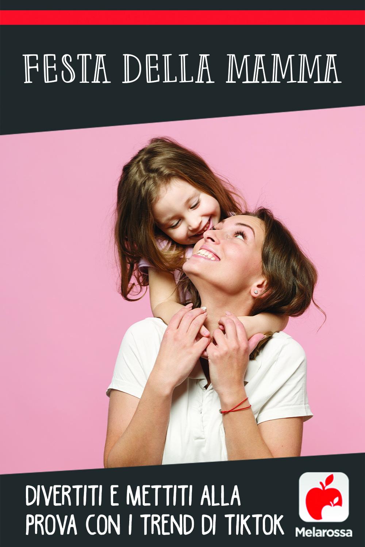 Festa della mamma: divertiti e mettiti alla prova con i trend di TikTok
