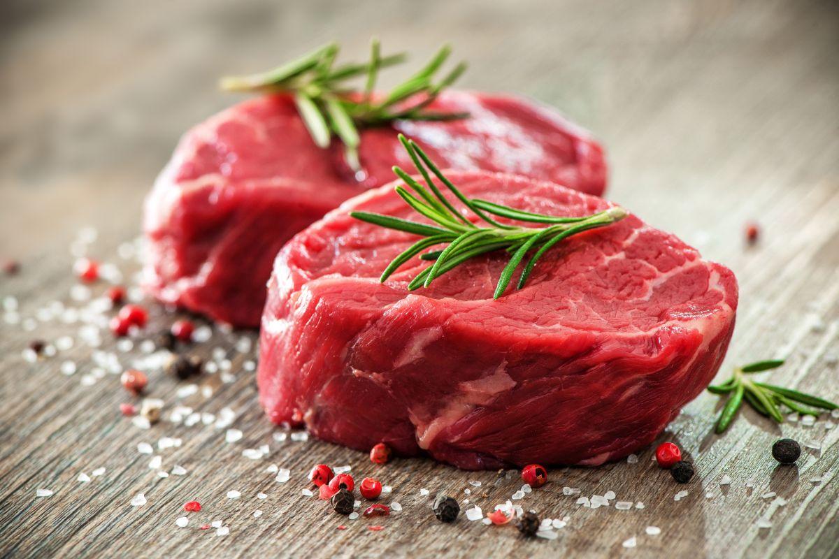 Filetto al pepe verde: una carne pregiata