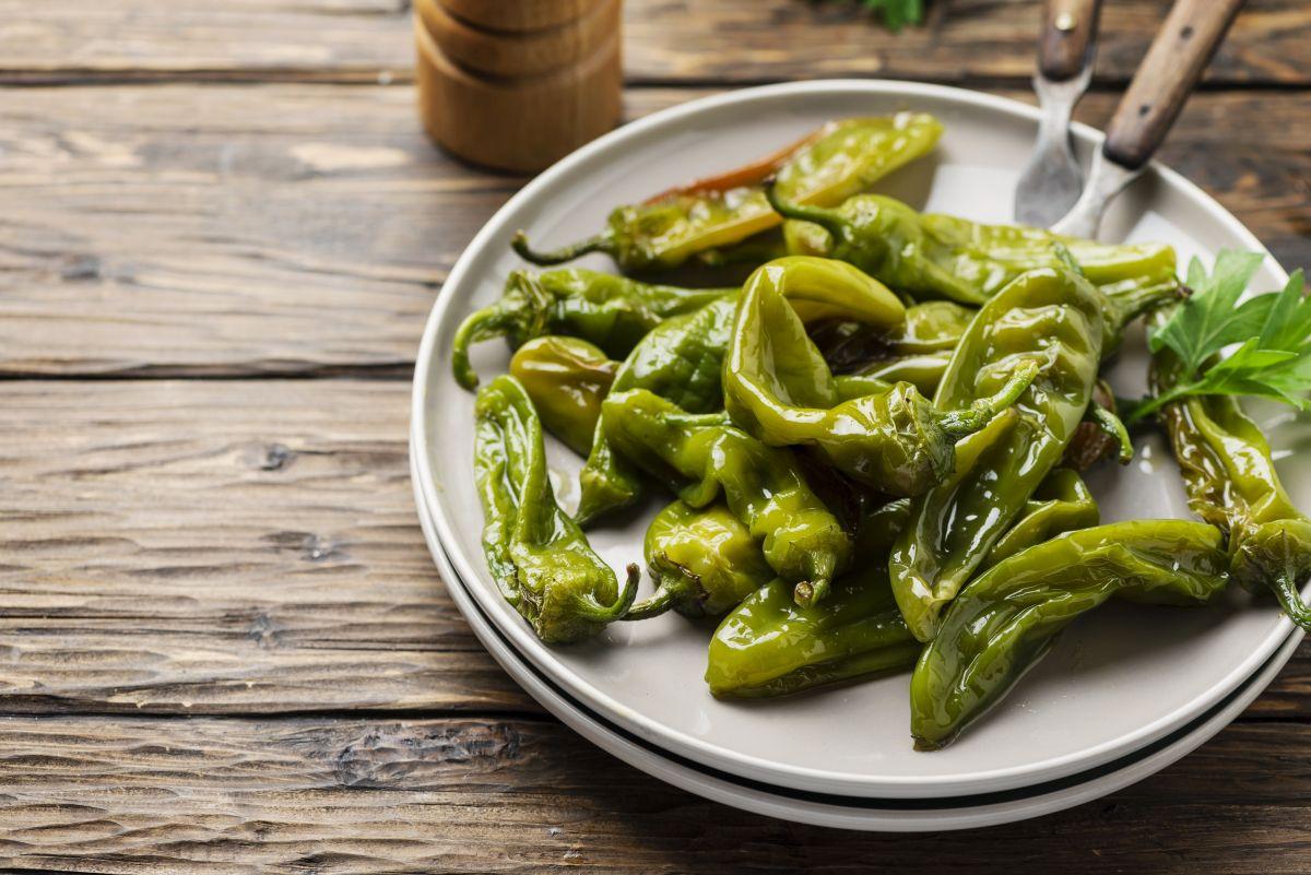 friggitelli in padella: un contorno di verdure squisito
