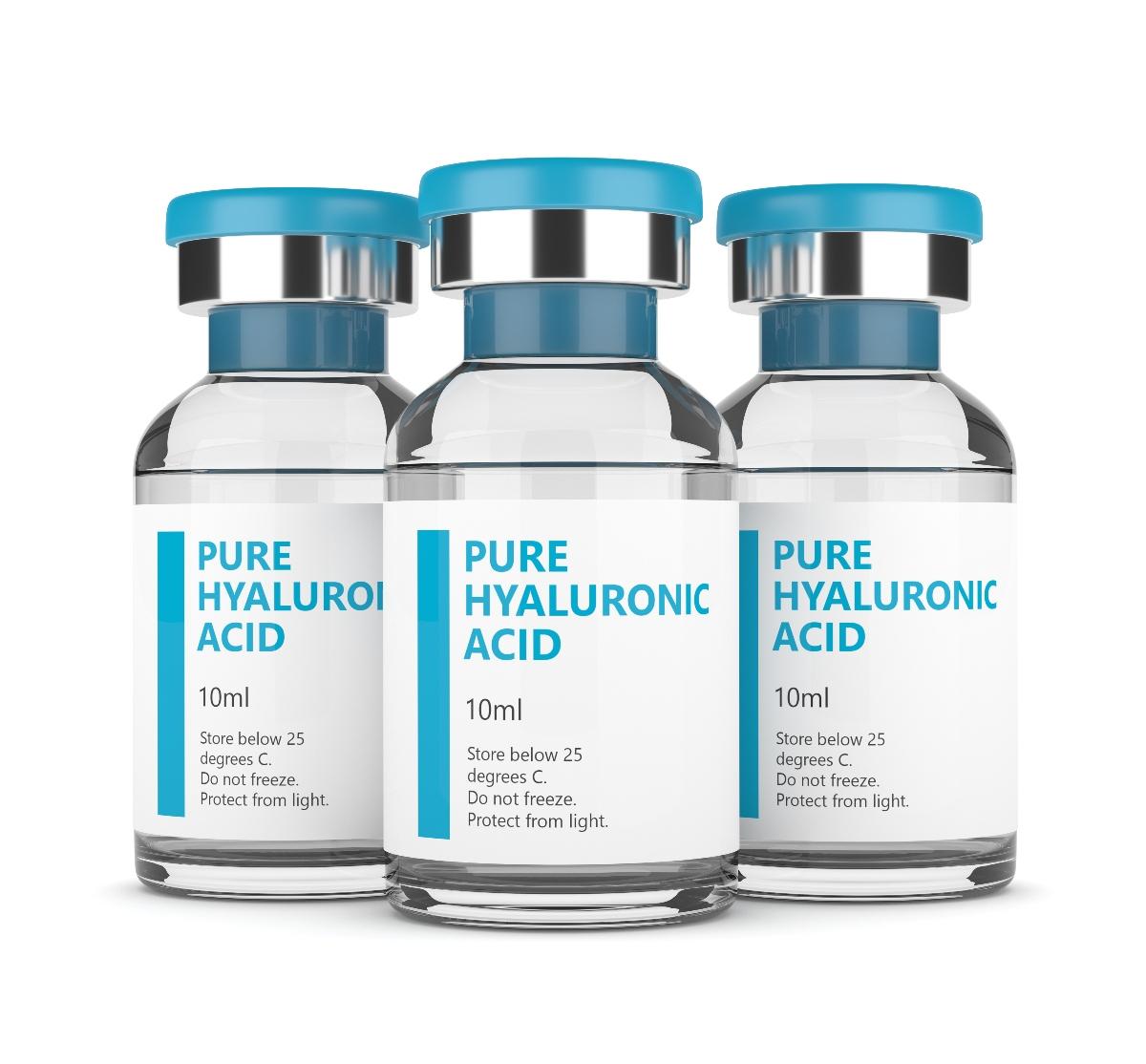 i migliori prodotti di acido ialuronico