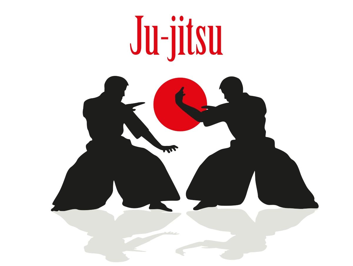 Ju Jitsu : la storia