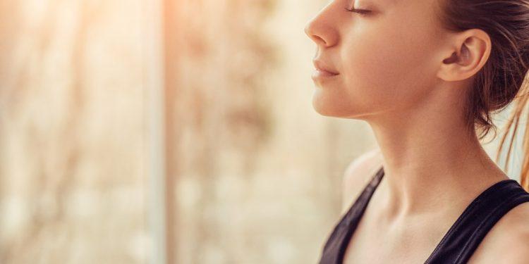 metodo respirazione per dimagrire