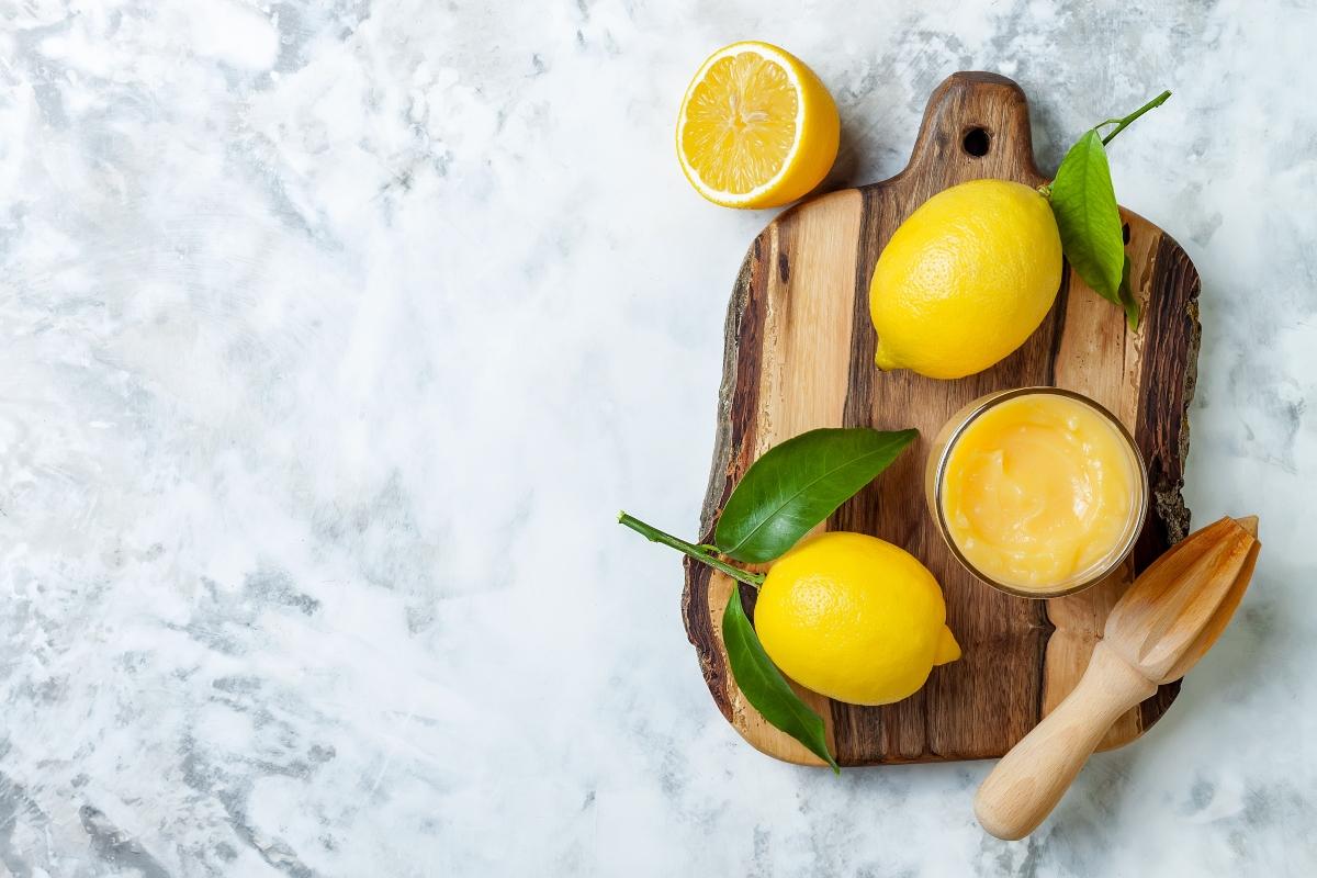 Migliori ricette con limone
