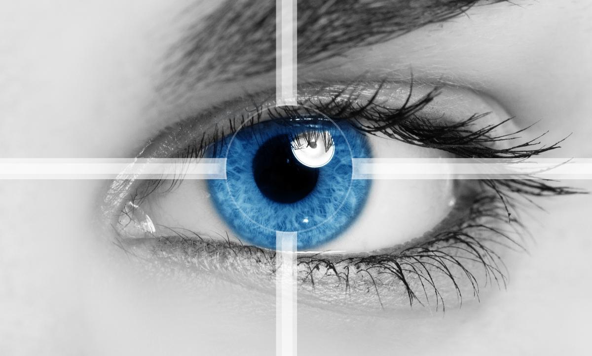 perché la cornea è trasparente