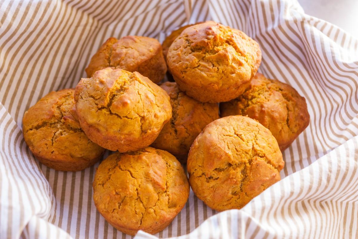 ricetta base muffin salati