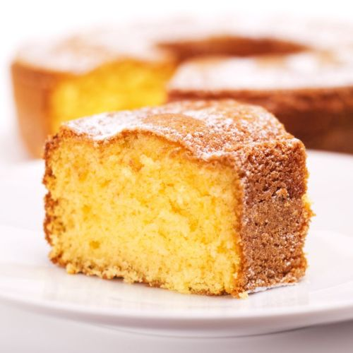 Torta al limone: un dolce profumato
