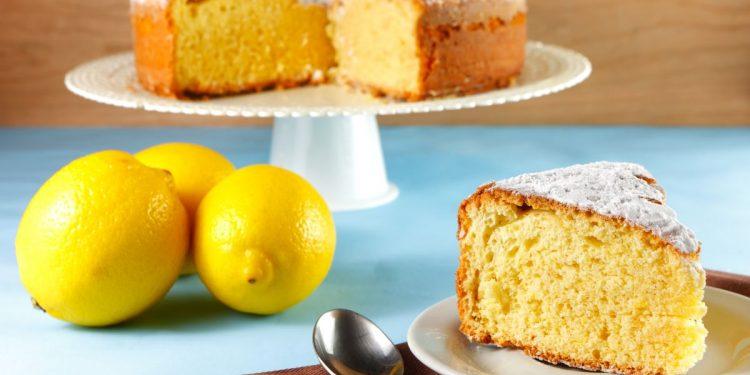 Torta al limone: un dolce semplice e profumato
