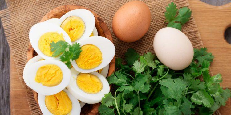 Uova sode: facili, veloci e buone