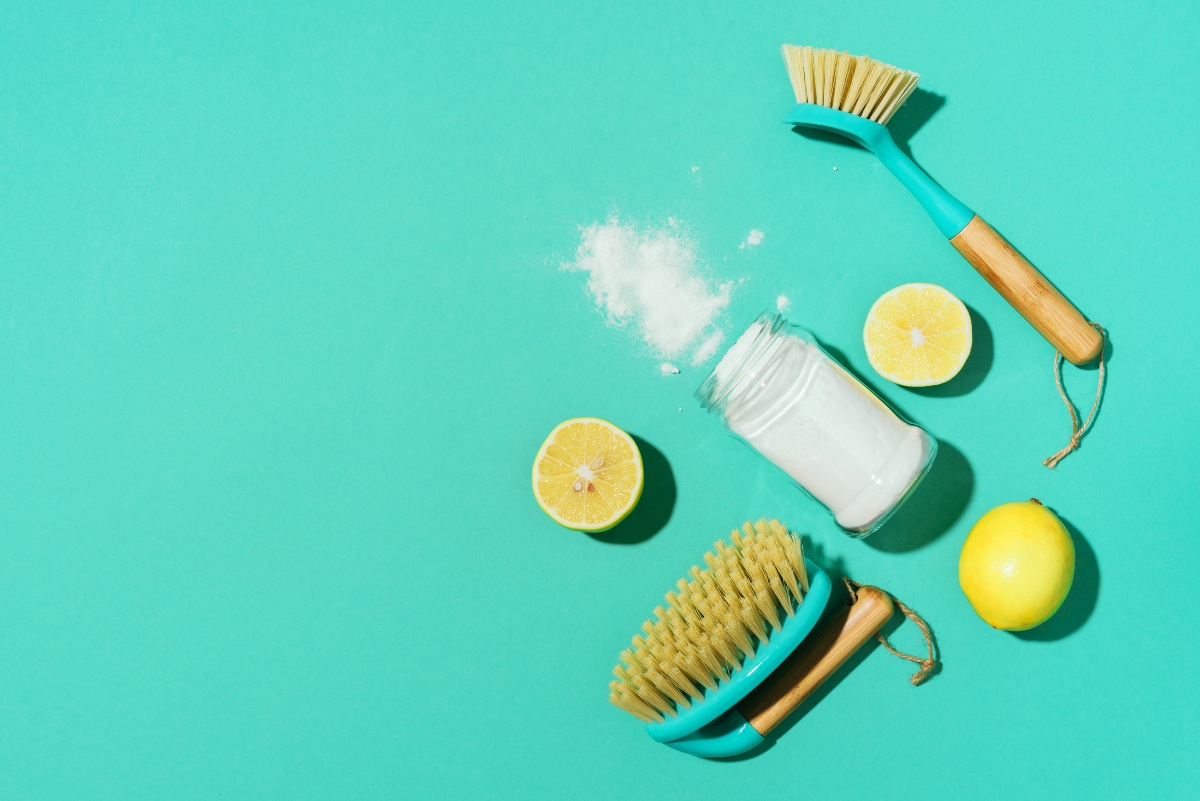 usi alternativi del limone