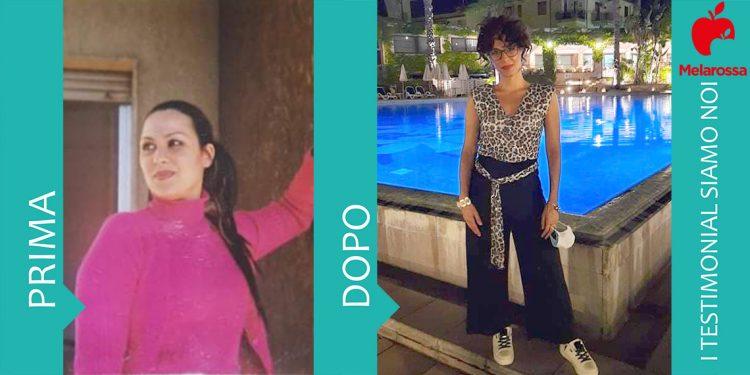 Dieta Melarossa Vanessa 7 kg