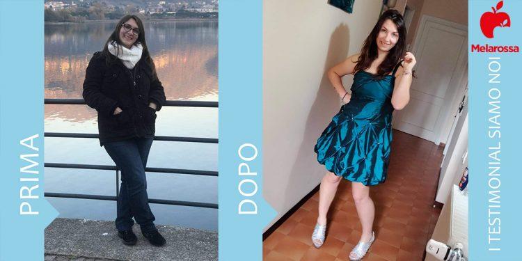 Dieta Melarossa Alexandra 9 kg