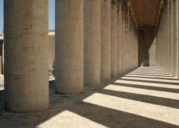 Alla scoperta di Roma: architettura razionalista