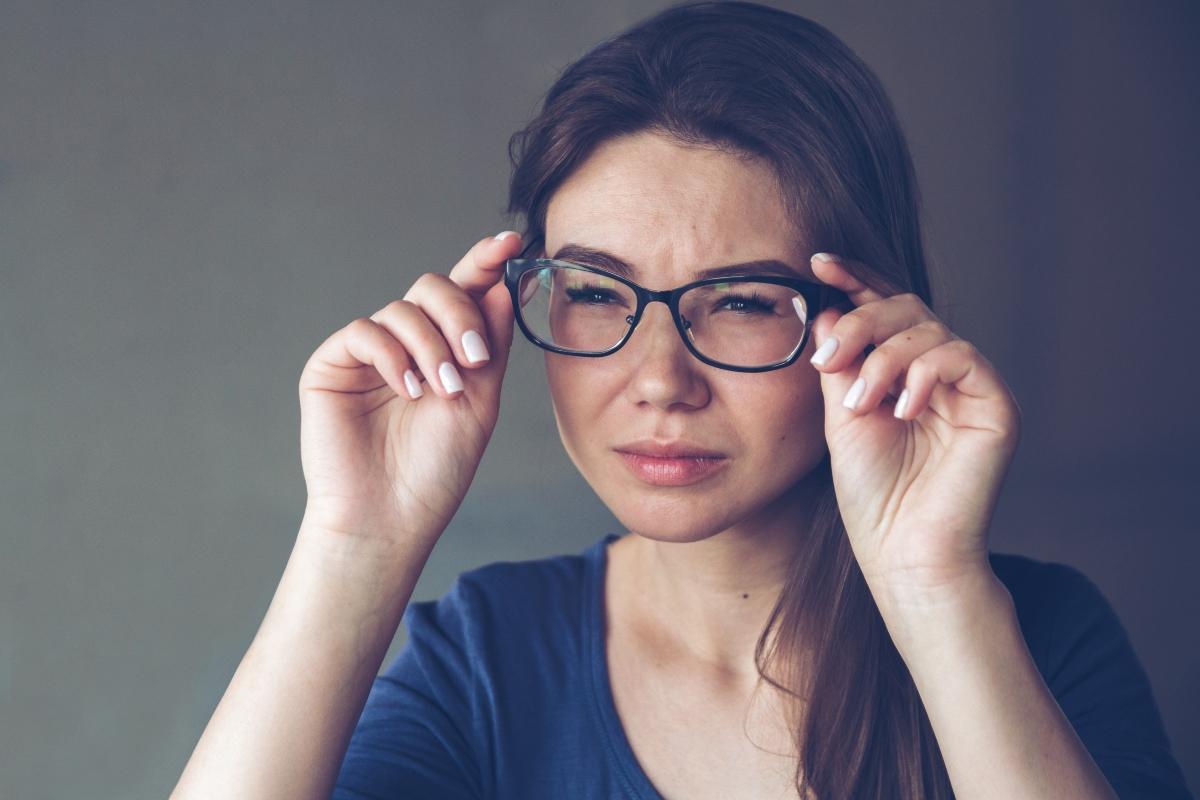 ambliopia o occhio pigro negli adulti