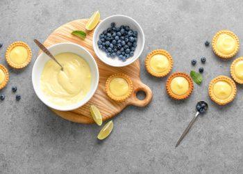 crema pasticcera: la ricetta per i tuoi dolci