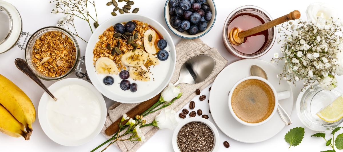 dimagrire con la dieta senza glutine: cosa mangiare a colazione