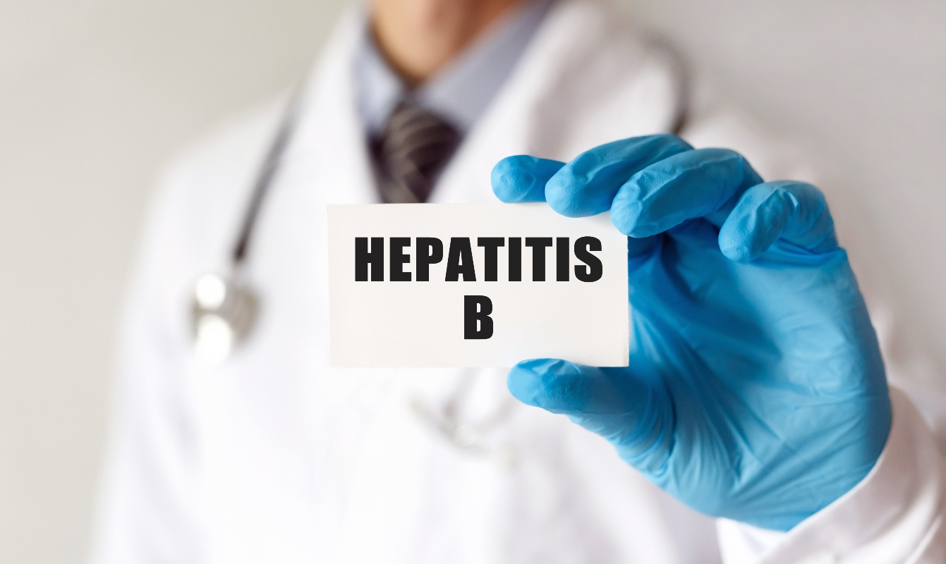 Epatite B : diagnosi