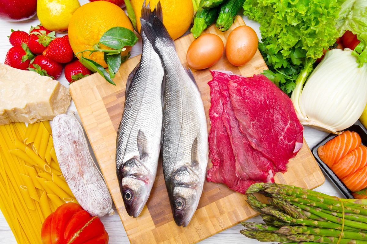 esami dieta mediterranea