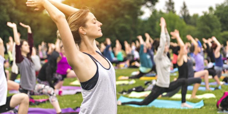 giornata yoga 2021