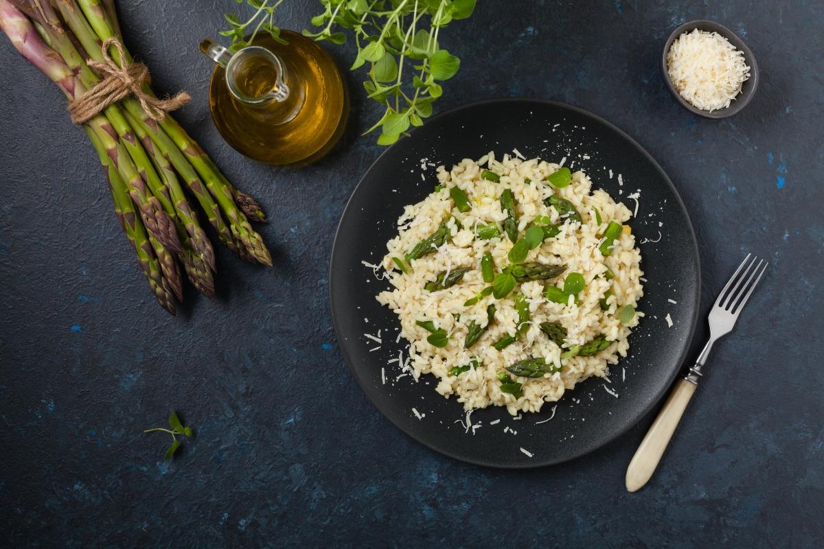 Le migliori ricette con il riso