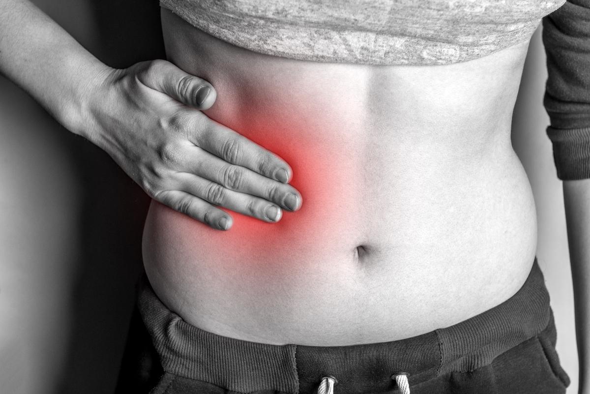 bilirubina alta e cirrosi epatica