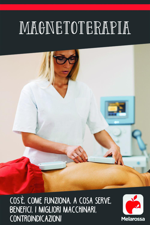 Magnetoterapia: cos'è, come funziona, a cosa serve, benefici e controindicazioni