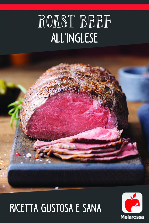 roast-beef inglese