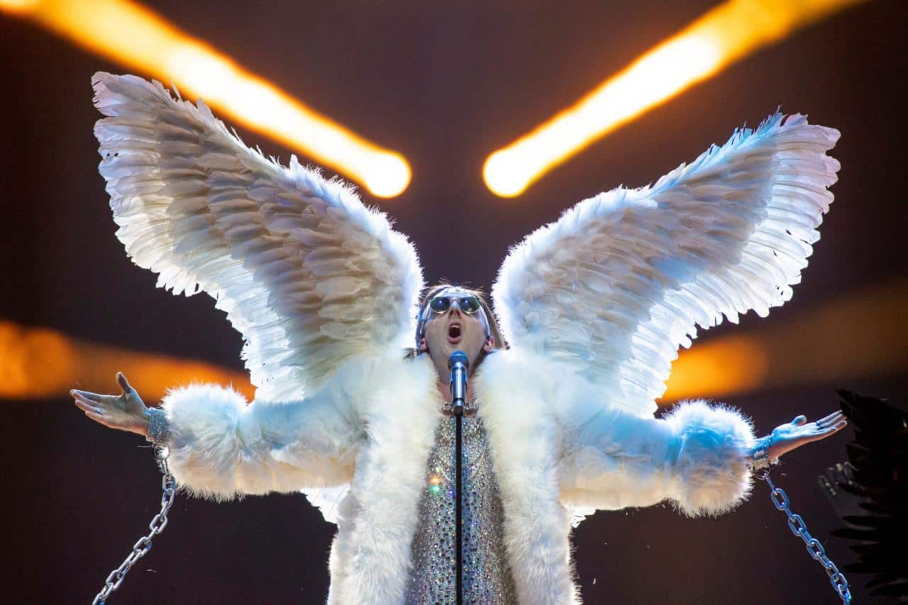 tix eurovision