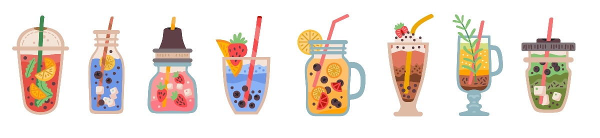 acqua aromatizzata: benefici