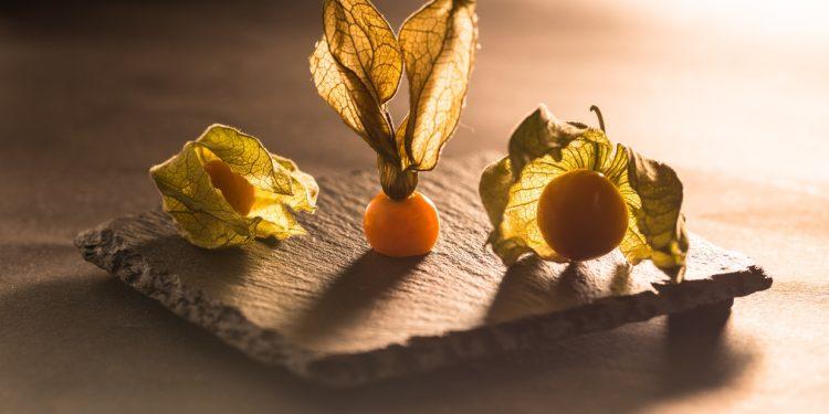 alchechengi: cos'è, valori nutrizionali, benefici e usi in cucina