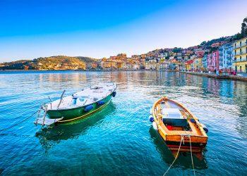 Alla scoperta dell'Argentario: Porto Santo Stefano