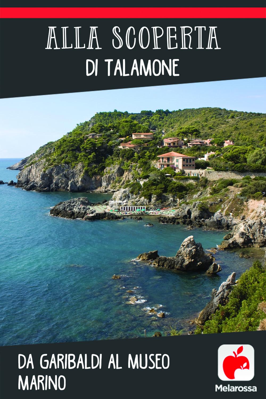 Alla scoperta di Talamone: da Garibaldi al museo marino