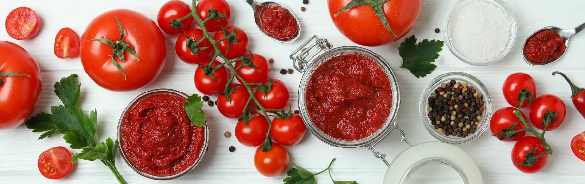 carotenoidi: benefici del licopene