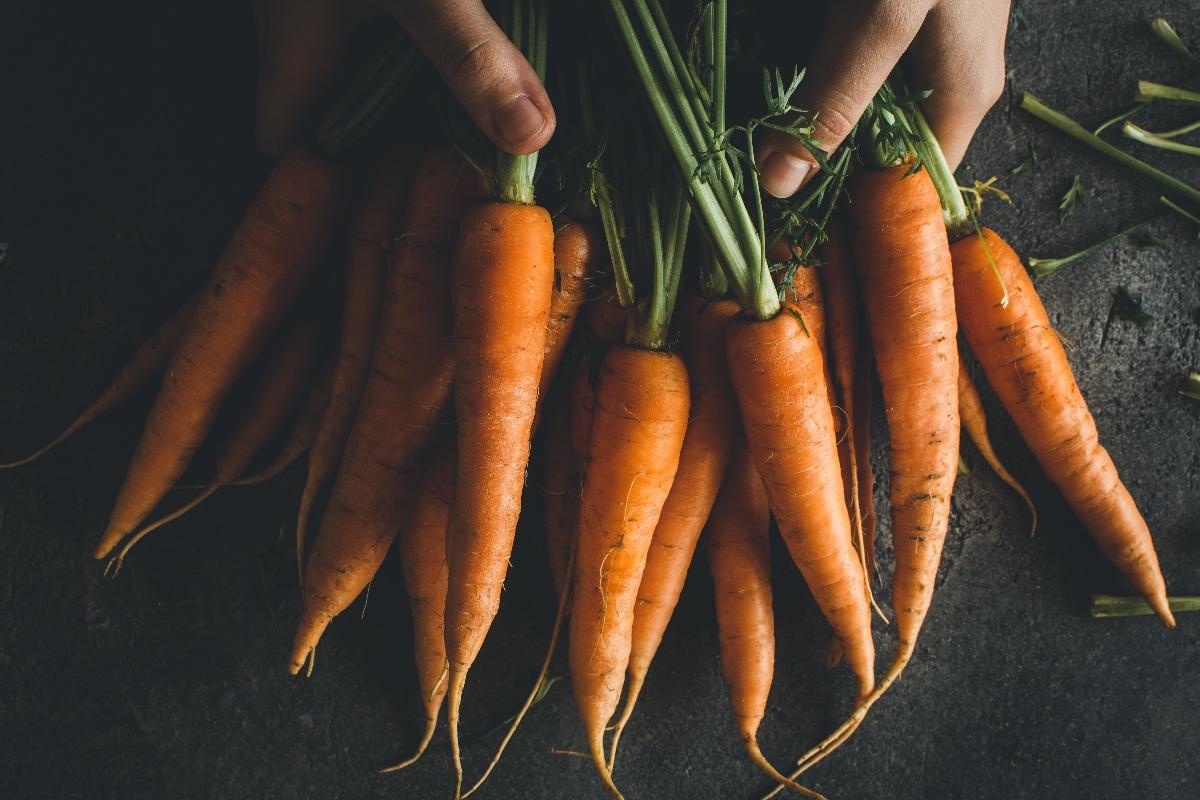 carotenoidi e beta-carotene