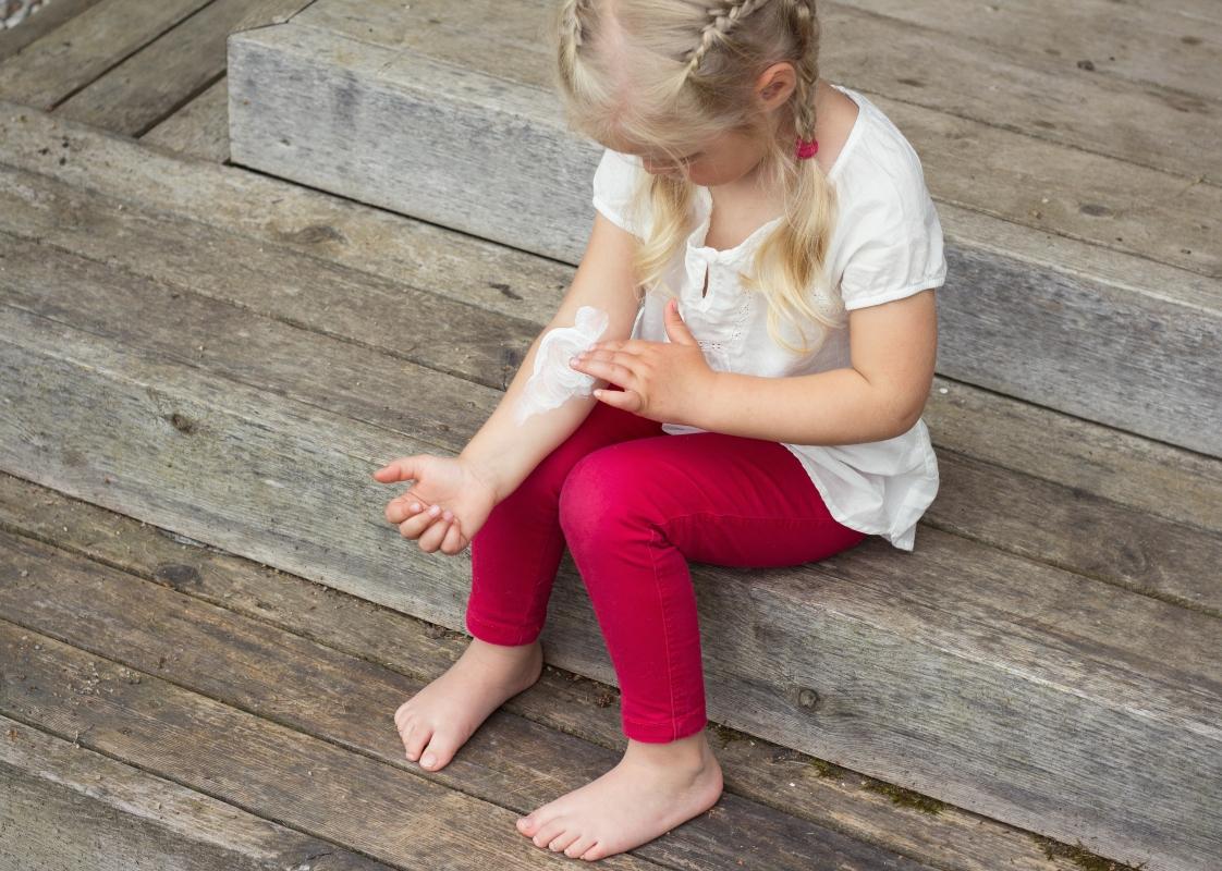 dermatite: cos'è, cause, sintomi, cure e tipi di dermatiti