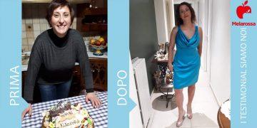 Dieta Melarossa Eleonora 15 kg