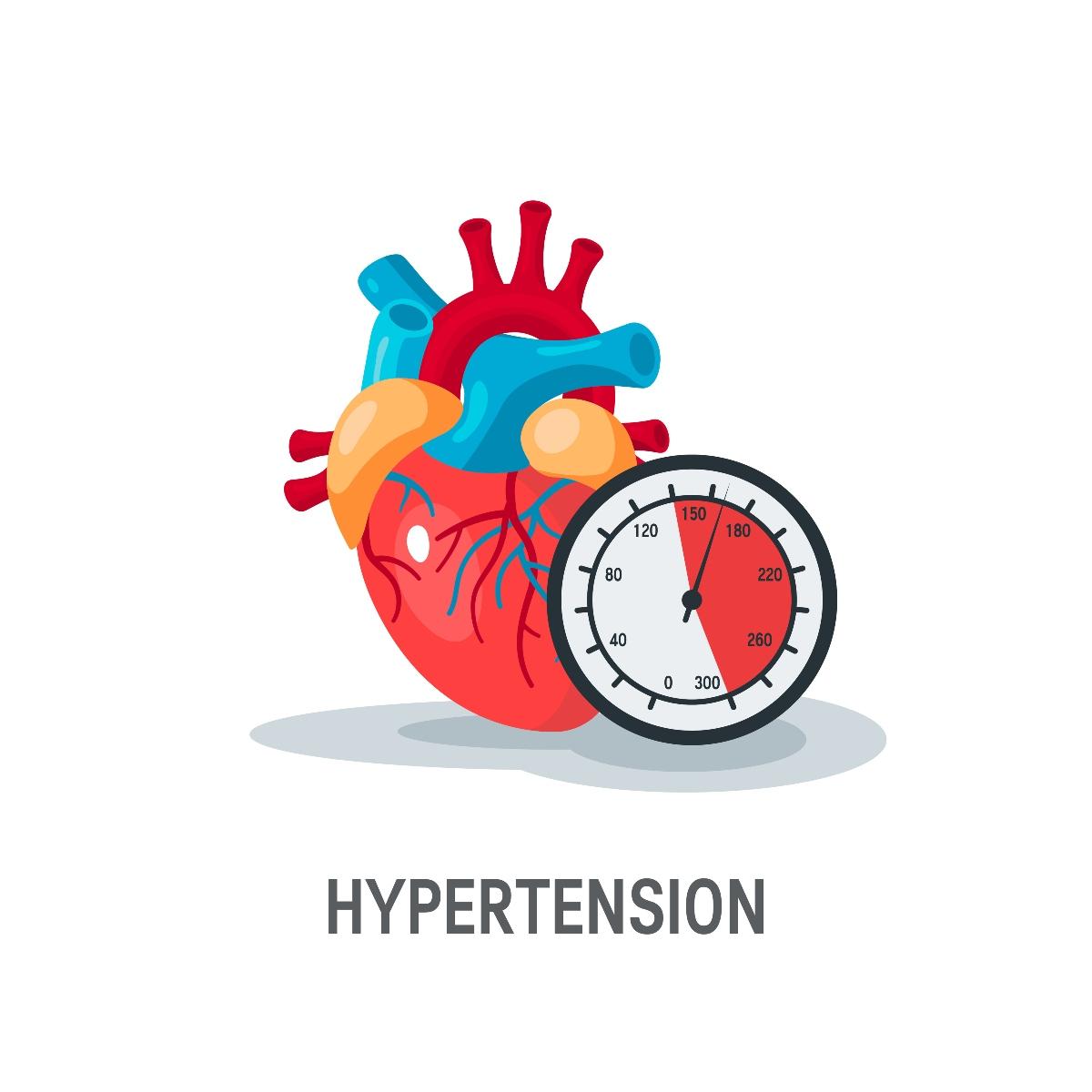 ipertensione: che cos'è