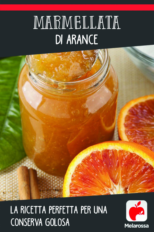 Marmellata di arance: la ricetta perfetta per una conserva golosa