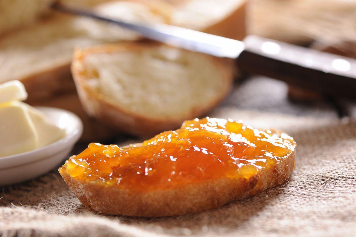 Marmellata di arance: preparala con il Bimby