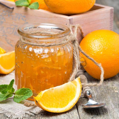 Marmellata di arance: una conserva deliziosa