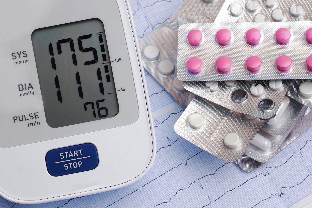 pressione arteriosa alta: cosa fare