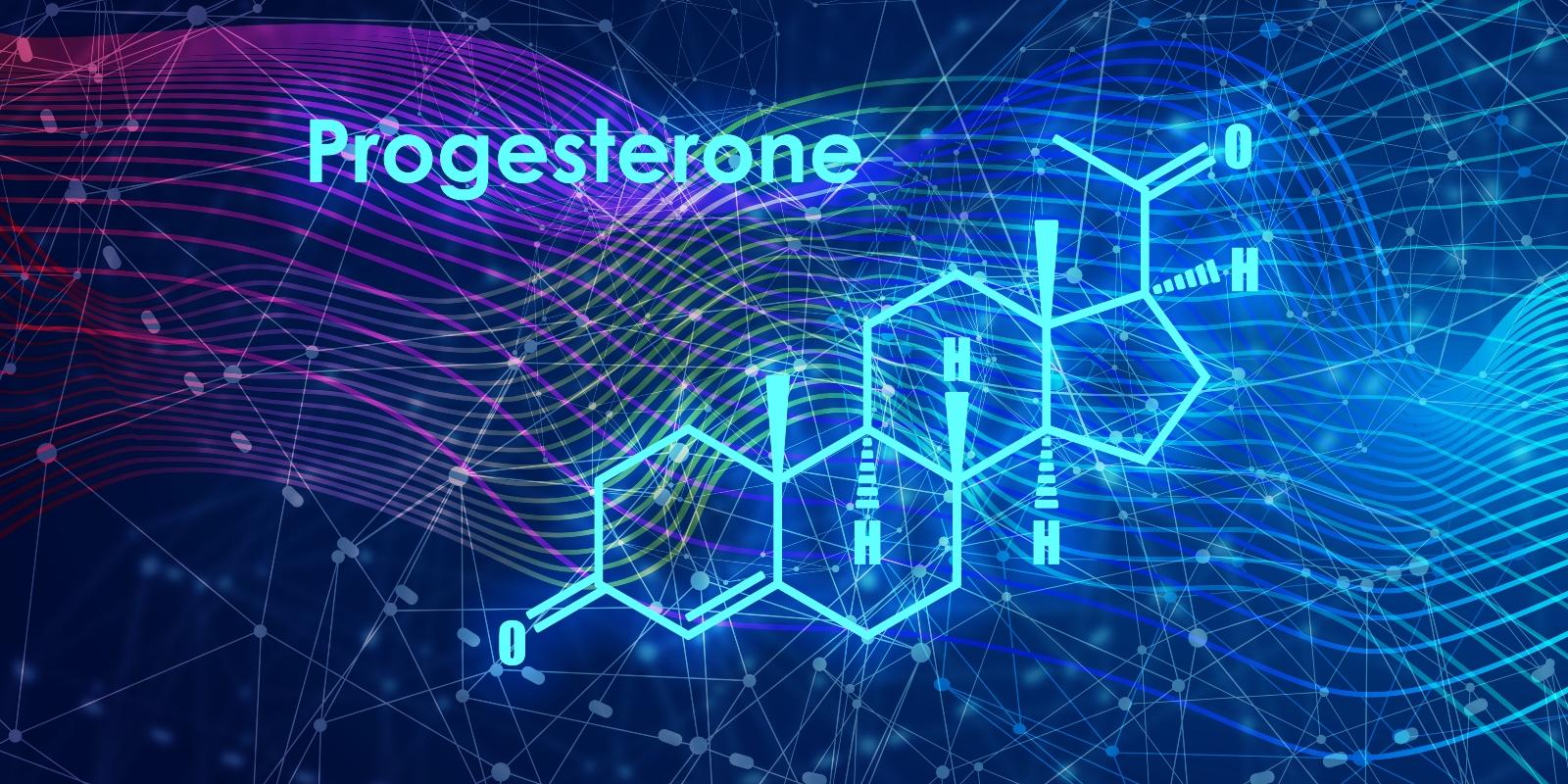 progesterone: cos'è e composizione chimica